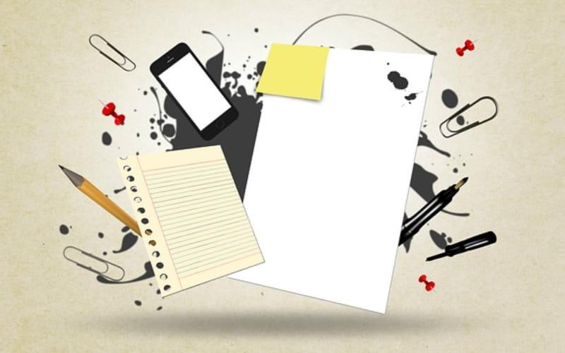 行政書士試験の配点と得点目標から考えた効率的な勉強スケジュール表